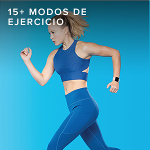 15+ Modos de ejercicio