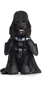 Amazon.com : Star Wars At-At Pet Costume, Large : Pet Supplies