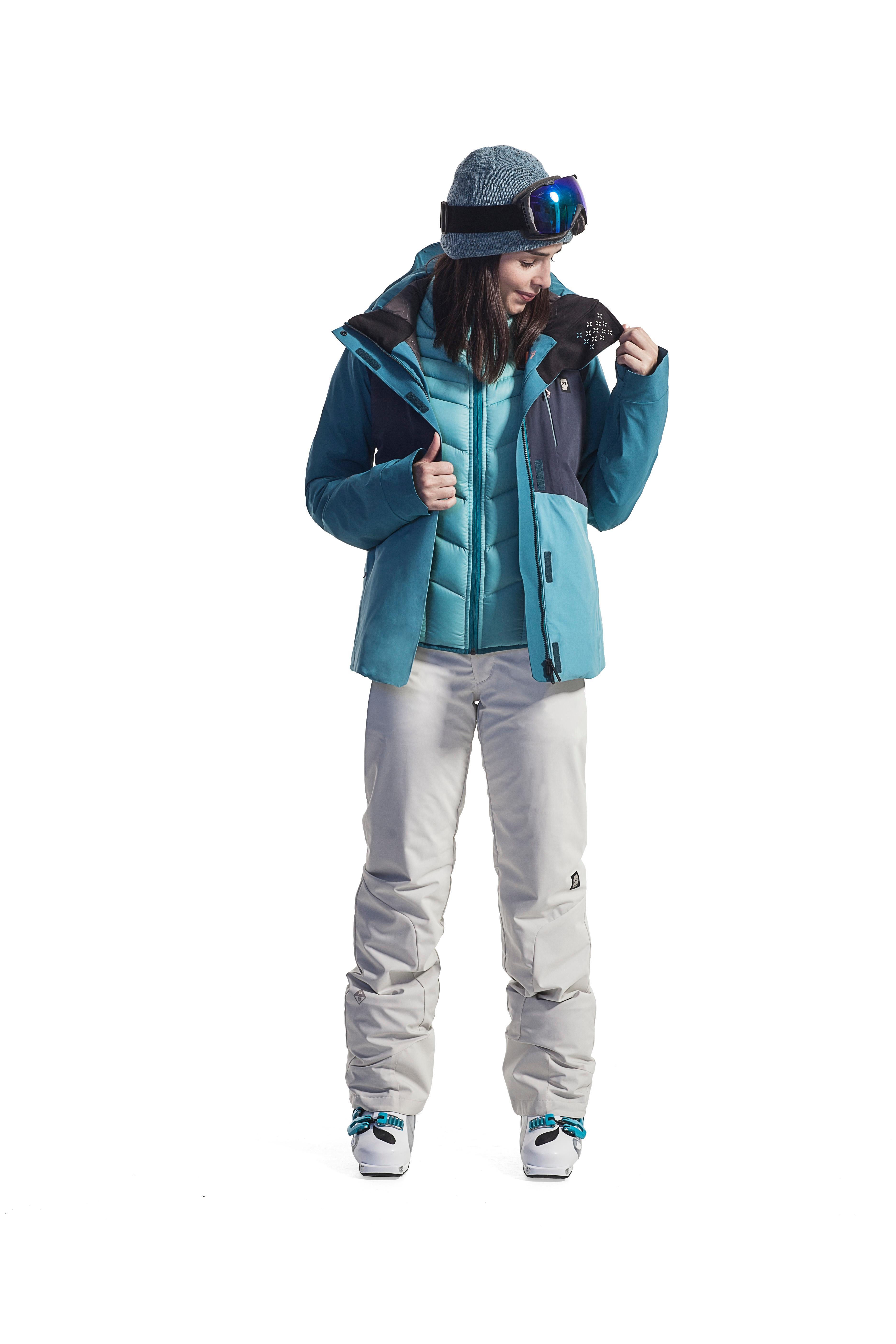 Amazon Com Orage Women S Nina Jacket Sports Amp Outdoors