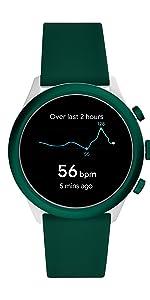 フォッシル, スマートウォッチ, FOSSIL, SMARTWATCH, HR, WATCH, ウォッチ, 時計, 腕時計