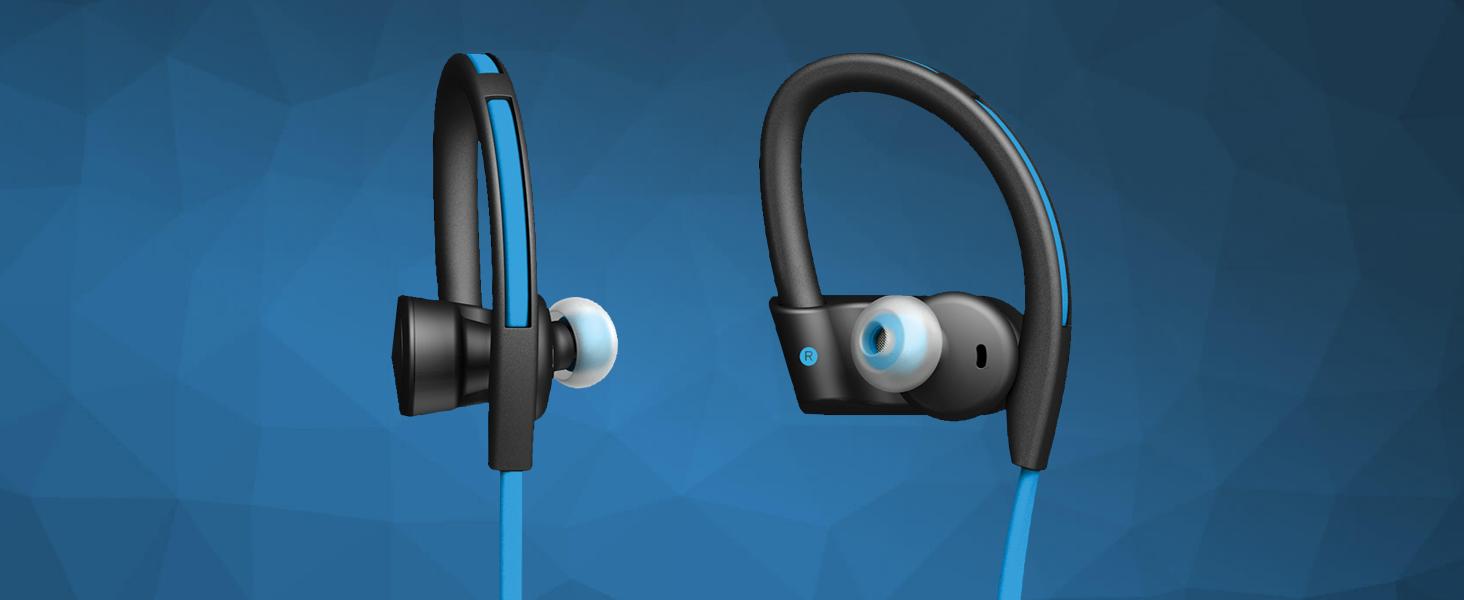 Amazon.com: Jabra Sport Pace Wireless Bluetooth Earbuds - U.S.