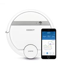 Amazon.com - ECOVACS DEEBOT OZMO 930, Smart Robotic Vacuum ...