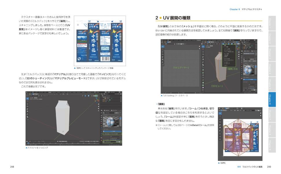 Blender ブレンダー 2.9 2.8 3D グラフィック 入門