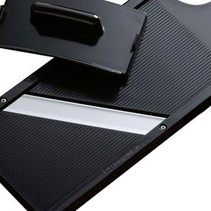 下村企販 スライサー 千切り キャベツ 日本製 1mm スライス ワイド 極薄 35950 とんかつ屋さん 燕三条