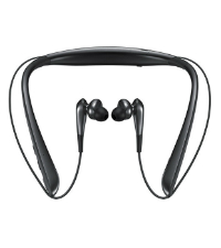 Samsung Level U Pro Active Noise Cancelling and UHQ Audio, Black