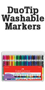 crayola markers, fine tip markers, markers for kids, non-toxic markers