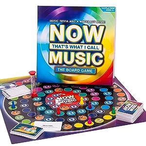 Board game music
