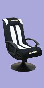 Brazen Python chair