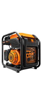 WEN GN400i Inverter Generator