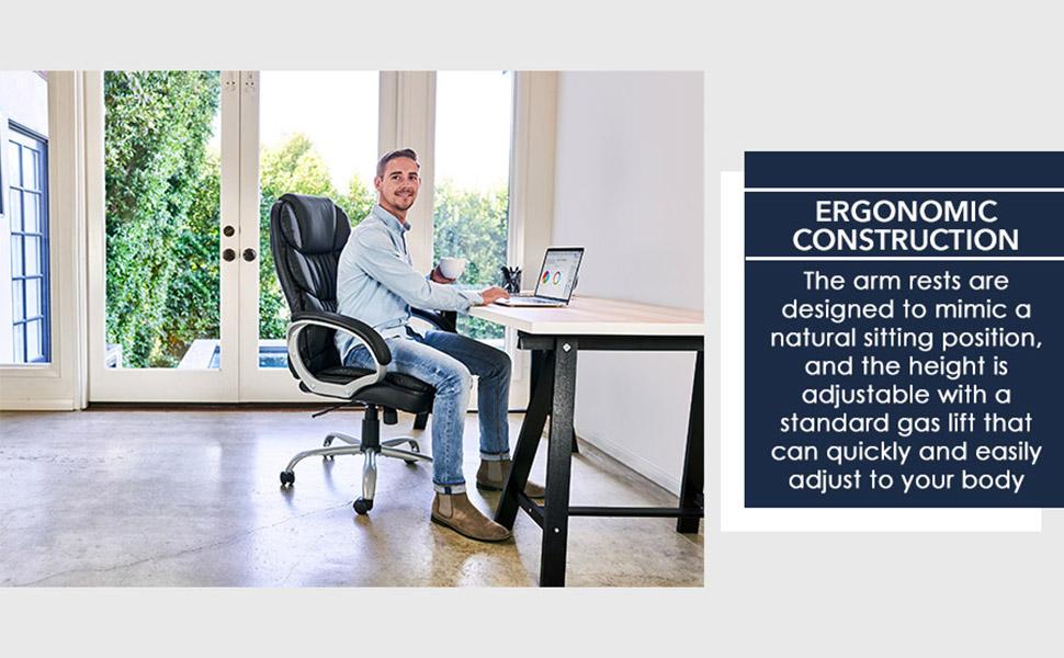 Office Chair Desk Chair Computer Chair2