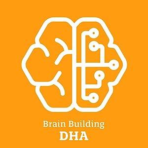 brain building DHA