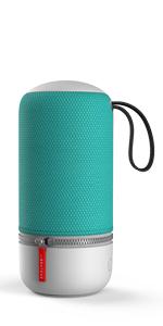 Libratone, Zipp Mini 2, Multiroom, Portabel, Green