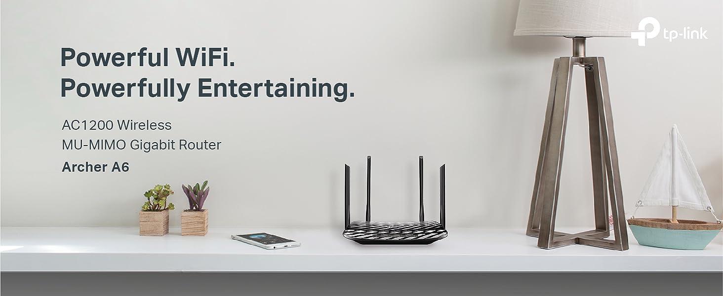 Amazon.com: Archer A6: Computers & Accessories