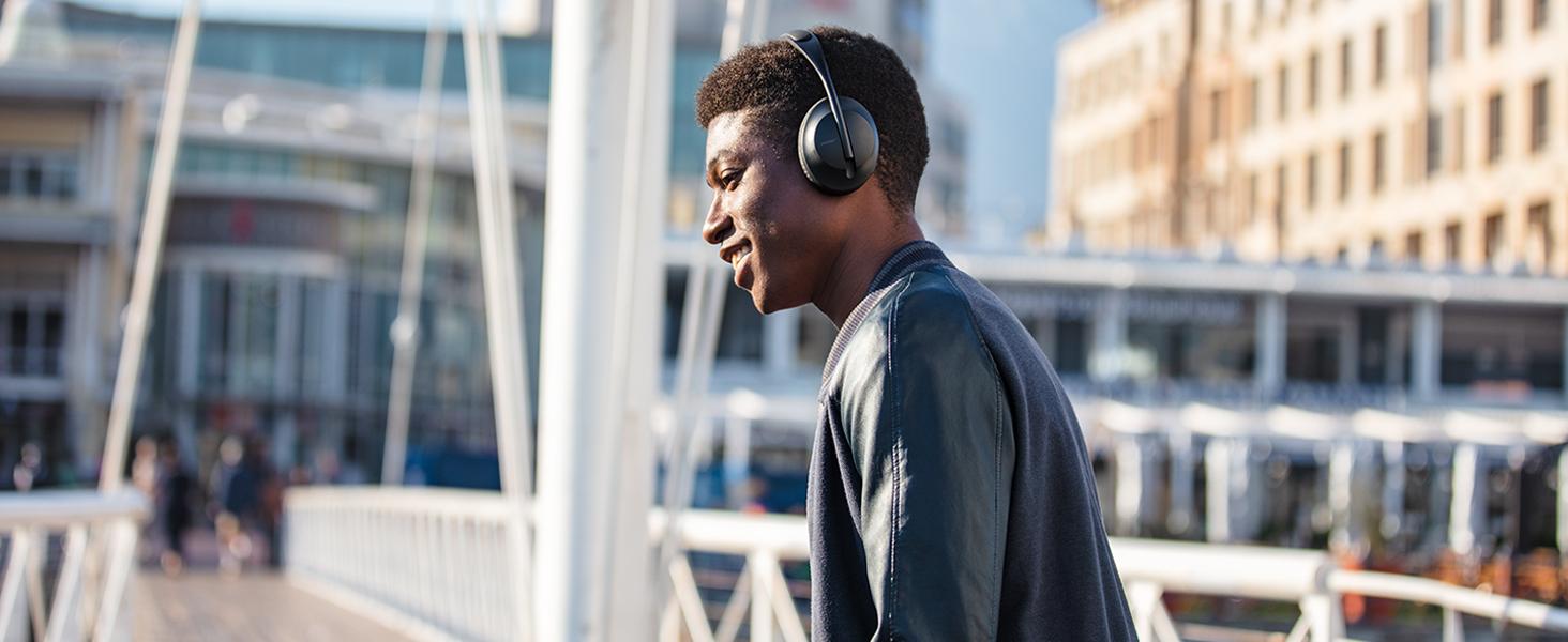 augmented reality headphones, siri headphones, touch sensitive headphones, vpa headphones