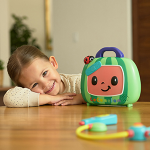 cocomelon toys games for kids