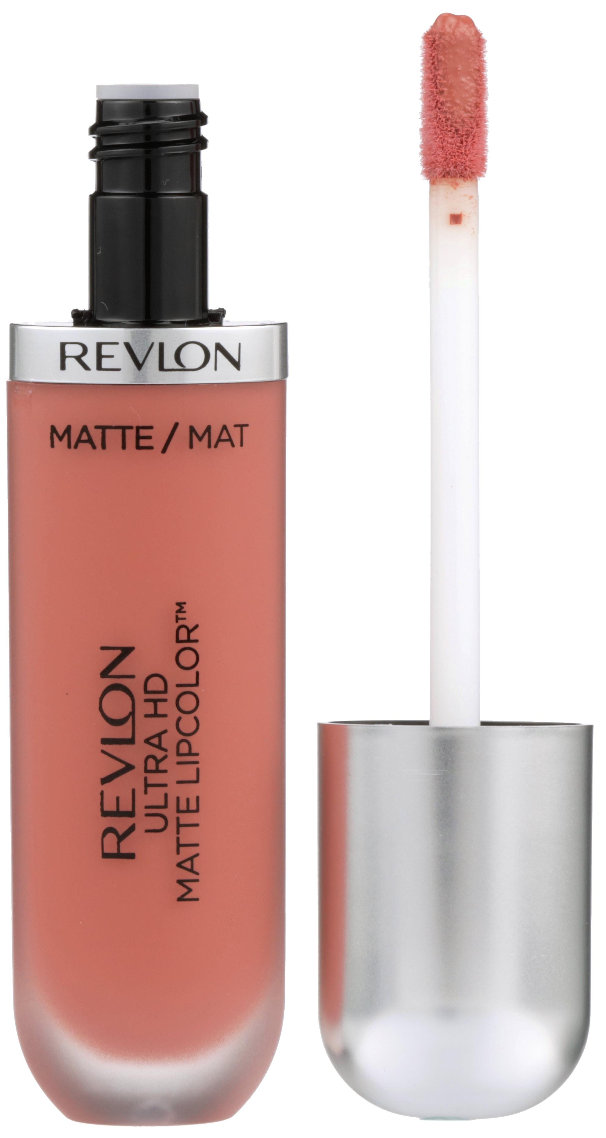 Amazon.com : Revlon Ultra HD Matte Lipcolor, Seduction ...