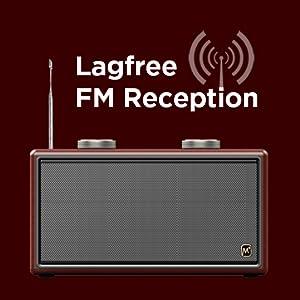 Matata MTMI17L FM Tuner