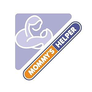 Amazon Com Mommys Helper Cushie Traveler Folding Padded