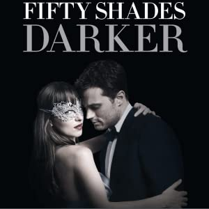 fifty shades darker, fifty shades 2 movie collection, collection, blu-ray, trilogy, EL James, drama