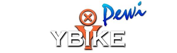 Ybike Pewi Logo