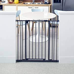 Wide Easy-Close Baby Gate