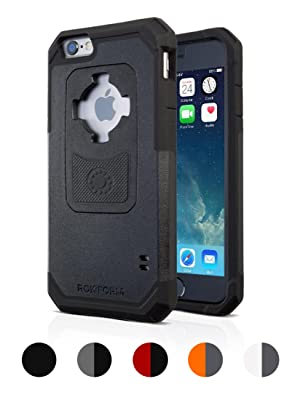 Rokform Rugged Case, Rugged iPhone 6/6s Case, Shockproof iPhone 6/6s case, magnetic iPhone 6 case