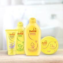 Over Zwitsal, al bijna 100 jaar ontwikkelt Zwitsal verzorgingsproducten speciaal voor baby's