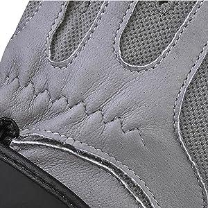 cabretta leather