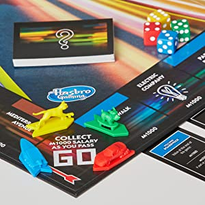 monopoly, boardgame, monopoly board game,
