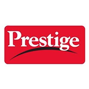 Prestige Omega Deluxe Granite Omni Tawa, Black,250mm SPN-FOR1