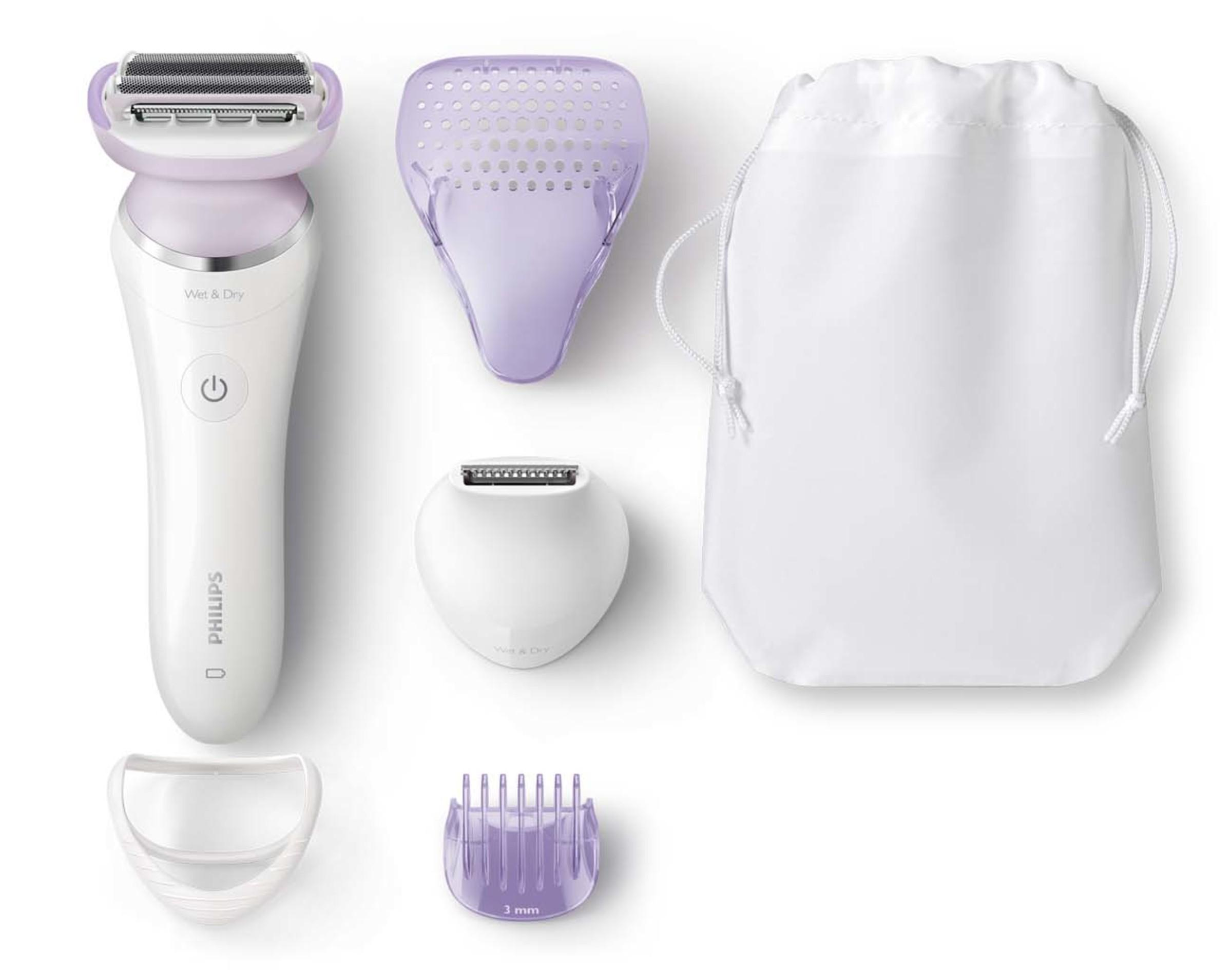 amazon com philips satinshave prestige women s electric