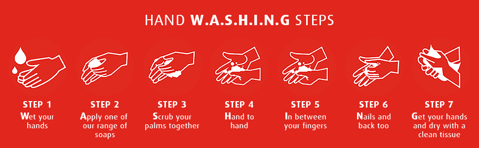 Lifebuoy handwash