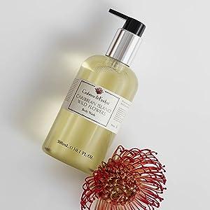 natural wash soap cleanser Aesop loccitane philosophy aveda molton brown ahava burts bees kiehls