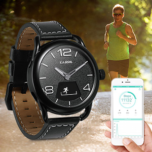 Multifunction Smart Bluetooth Sport Watch
