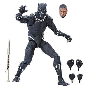 Black Panther Máscara Electrónica (Hasbro E0866EU4)