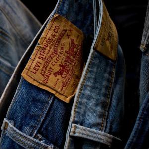 levis marca jeans vaqueros parche