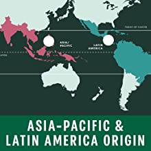 Asia-Pacific & Latin America Origin