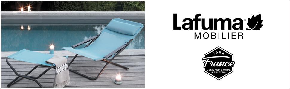 CompacteTerrasseBalcon Jardin Et Lafuma Chaise Pliante TlKFJc1