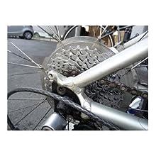 AZ (エーゼット) A1-008 自転車用 チェーンディグリーザー 高浸透(チェーンクリーナー)500ml