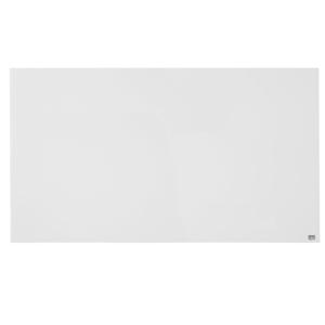 Nobo Diamond Pizarra de cristal, Magnética, 1260x711m, Blanco, 1905177