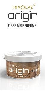 Involve Origin Car Fragrance