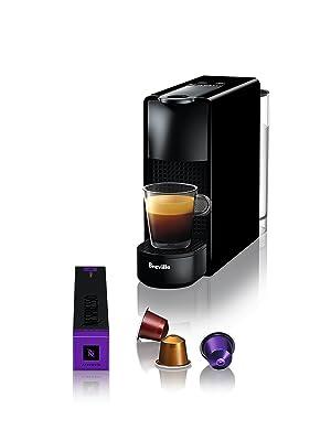 Essenza Mini Breville Pure Black