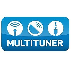 Multituner