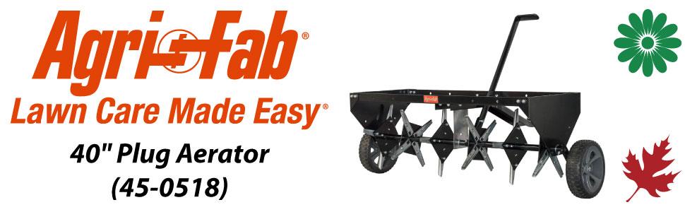 Agri-Fab, Inc. 45-0518