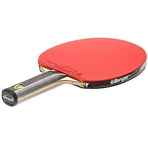 killerspin, table tennis, pin pong, table tennis paddle, ping pong paddle, Diamond TC, racket,