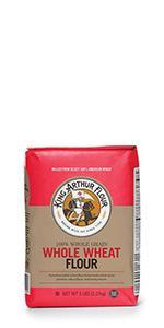 Amazon.com : King Arthur Flour All-Purpose Flour, 10 Pound