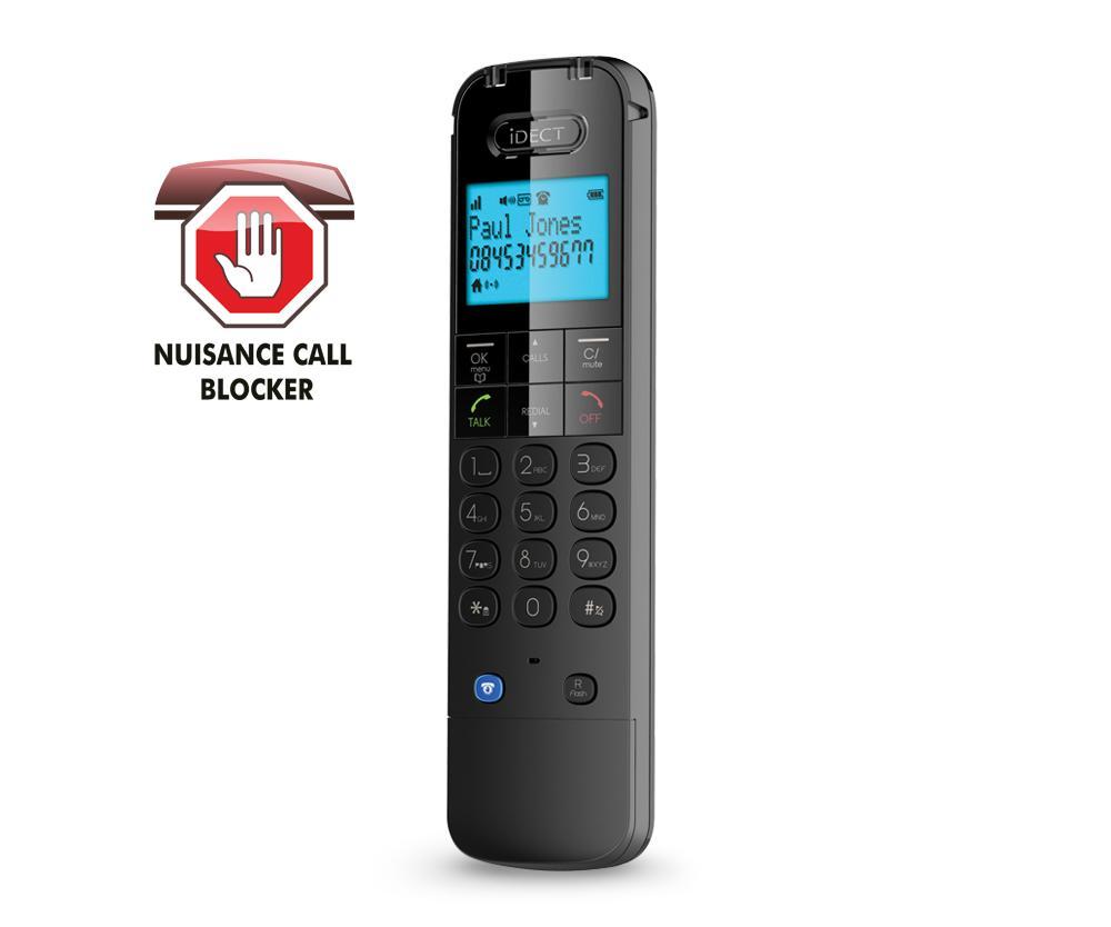 Block a phone call - phone blocker at amazon
