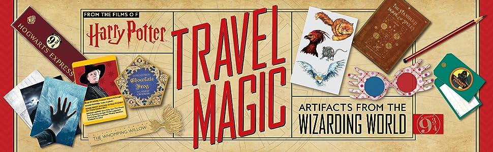 Harry Potter: Travel Magic