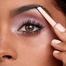 "e82ccced073 Create the ""sweet temptation"" makeup look with the Temptation Palette,  Temptation Brow Definer, and Total Temptation Mascara."