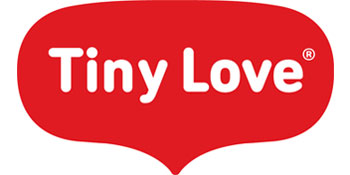 Tiny Love, Gymini and Activity Gyms, Tiny Princess Tales collection, Gymini Deluxe, module 2, logo